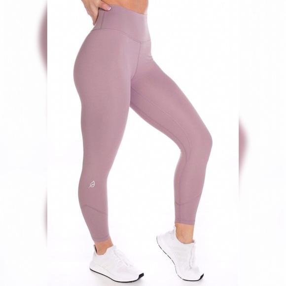 P Tula Pants Jumpsuits Ptula Alainah Allure Ii Legging Dusty Mauve Poshmark Looking for the best workout leggings?! p tula alainah allure ii legging dusty mauve